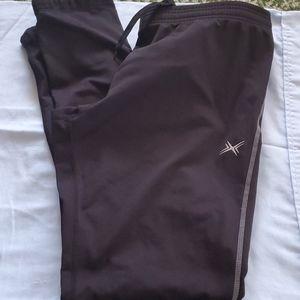 Baleful fleece lined leggings size Xl